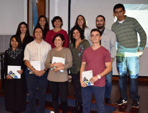 1° Seminario 2019. Presentación de los ingresantes INENCO-CONICET.