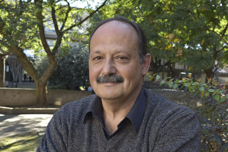 Alejandro Luis Hernandez