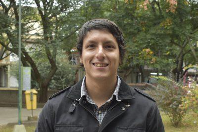 Ing. José Agüero