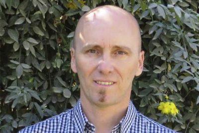 Dr. Lucas Seghezzo