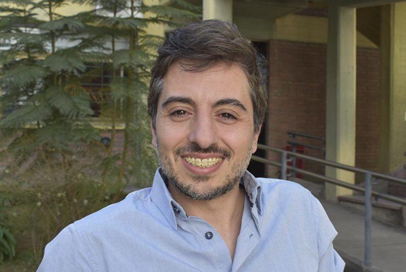 Dr. Marcelo Federico Valdez