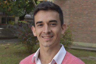 Dr. Marcos Ezequiel Hongn