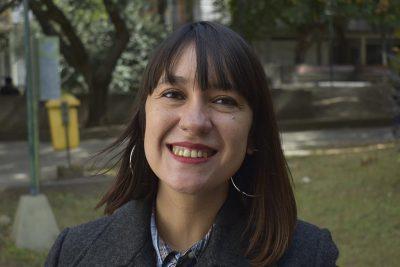 Mg. Silvina Mariana González