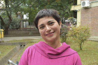 Dra. Soledad Rodriguez