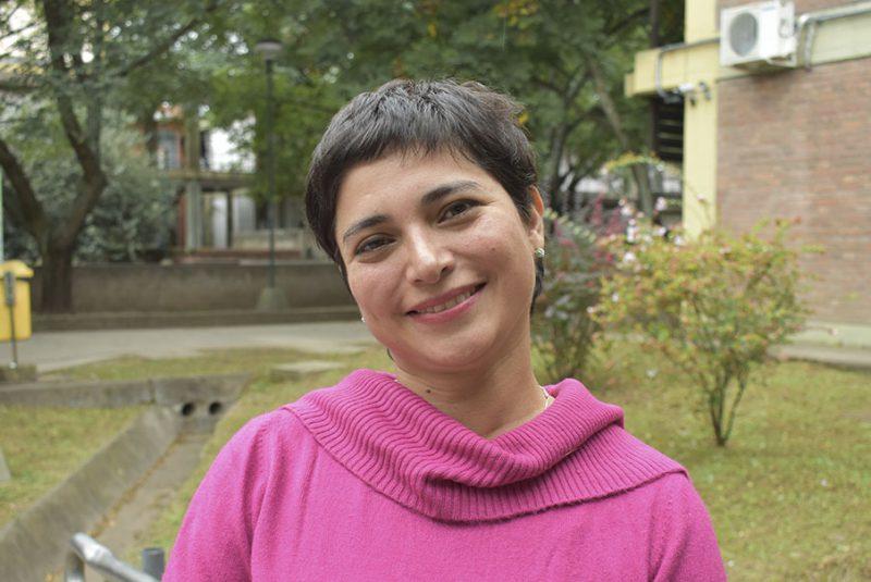 Dra. Maria Soledad Rodriguez