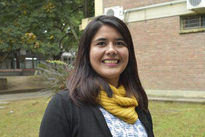 Ing. Ariela Griselda Salas