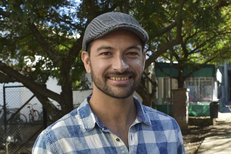 Lic. Andres Emanuel Diaz