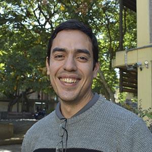 Tecnico Gonzalo Ortiz