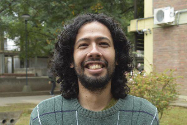 Ing. Cristian Darío Venencia