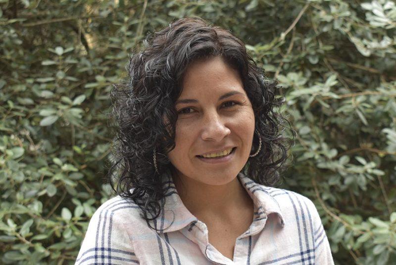 Dra. Emilce de las Mercedes López