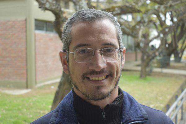 Federico Javier Albesa