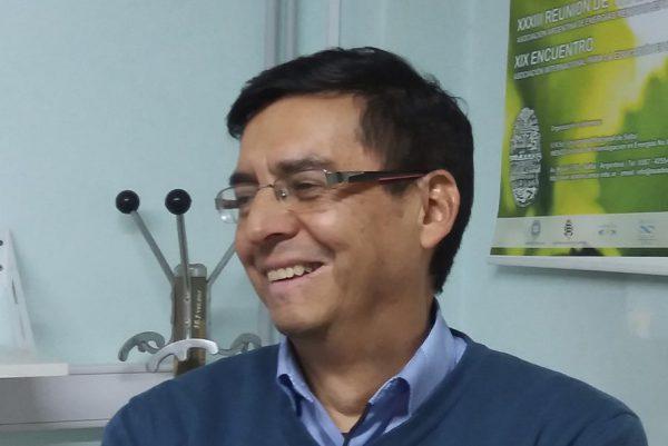 Dr. Fernando Florentín Tilca