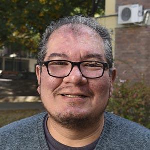 Dr. Germán Salazar