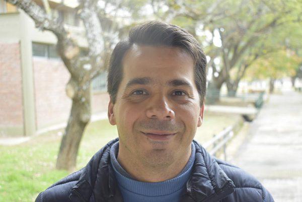 Dr. Gonzalo José Duran