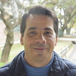 Dr. Gonzalo Duran