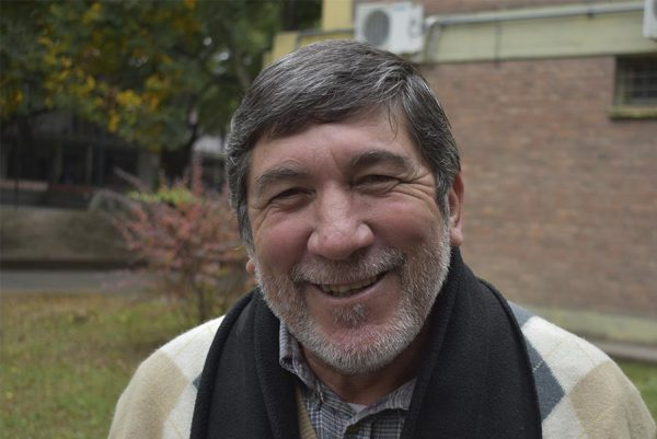 Ing. Humberto Francisco Bárcena