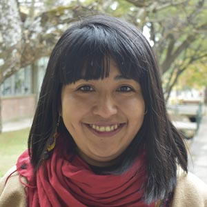Dra. Ileana Gimena Cruz