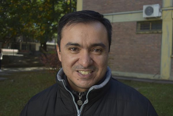 Tec. Jorge Estrella