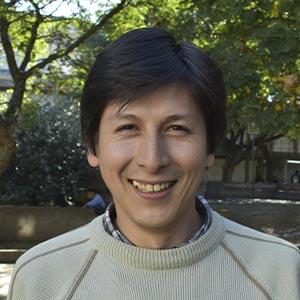 Lic. José Quiñones