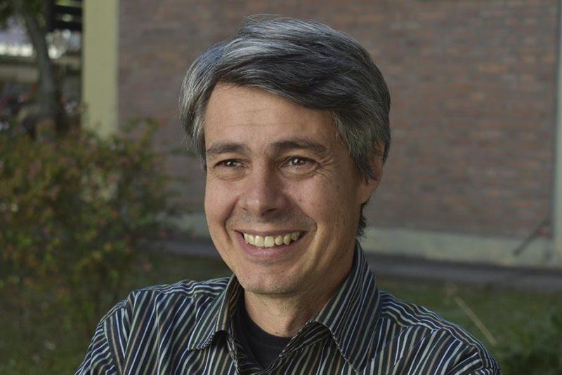 Dr. Juan Pablo Aparicio