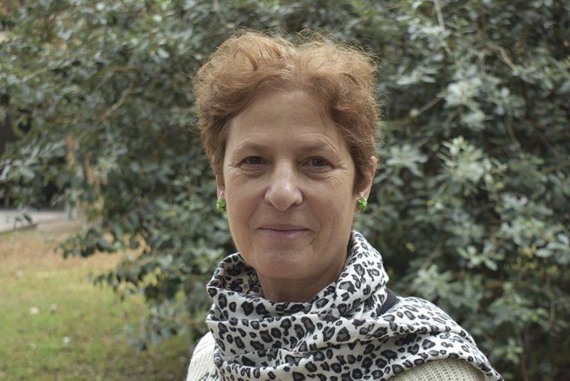 Dra. Judith Ada Franco