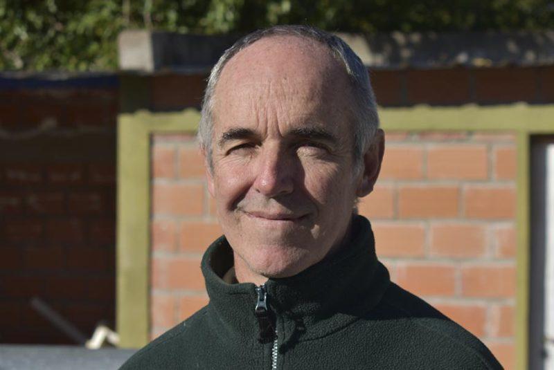 Dr. Marcelo Daniel Gea