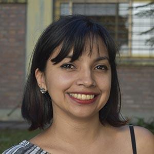 Lic. Mariana Chanampa
