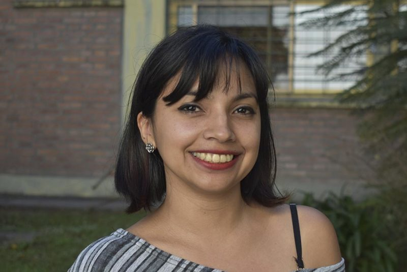 Dra. Mariana Chanampa