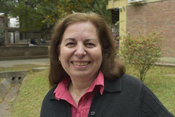 Dra. Marité Teresa Montero