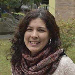 Ing. Mayra Halusch