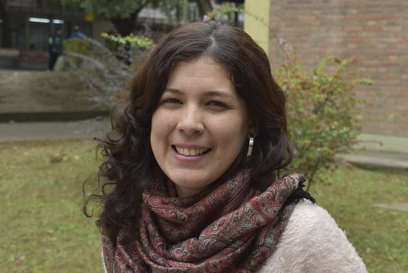 Ing. Mayra Halusch Escribas