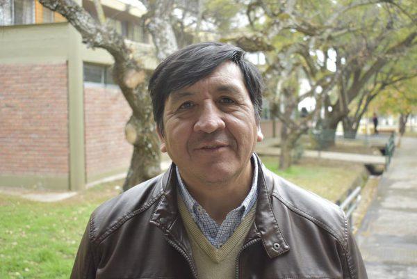 Dr. Miguel Angel Condori