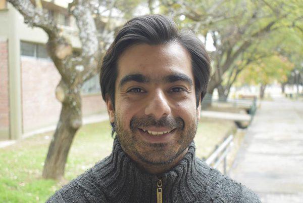 Dr. Rodrigo Javier Durán