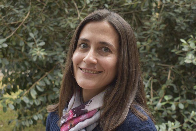 Dra. Silvina Magdalena Manrique