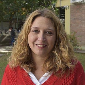 Dra. Silvana Flores Larsen