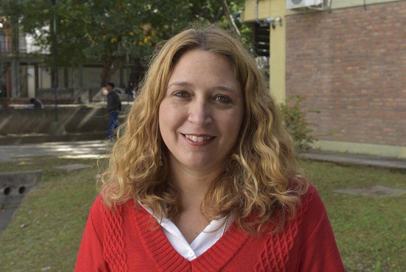 Dra. Silvana Elinor Flores Larsen