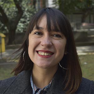 Mg. Silvina Gonzalez