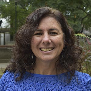 Dra. Silvina Belmonte