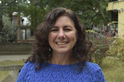 Dra. Silvana Belmonte
