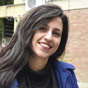 Dra. Araceli Maria Clavijo Lara