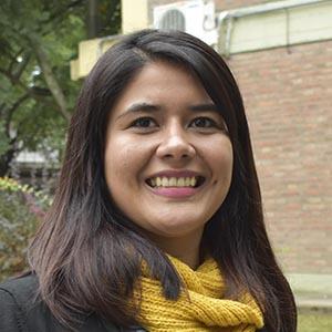 Ing. Soledad Barboza