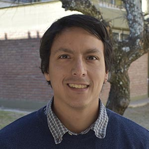 Ing. José Luis Agüero