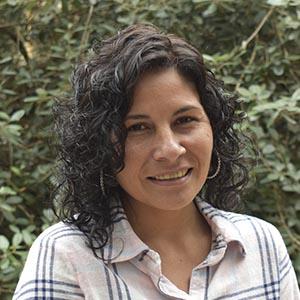 Ing. Emilce de las Mercedes López