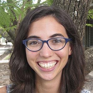 Ing. Julia Cardon