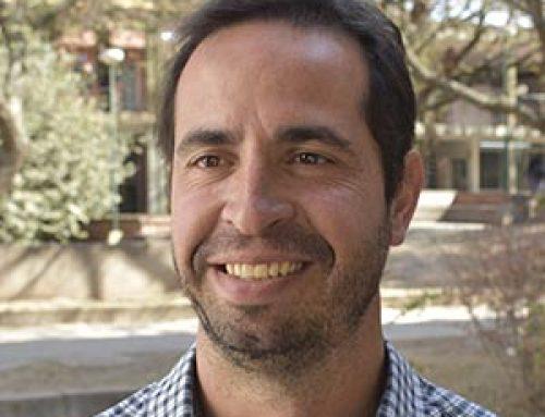 """Dr. Martín Iribarnegaray: """"Opimizar y desentralizar"""" las redes cloacales de Salta."""