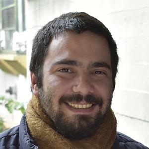 Ing. Pablo Dellicompagni