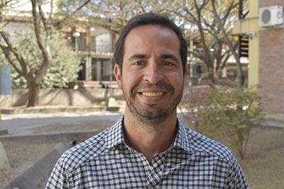 Dr. Martín Alejandro Iribarnegaray