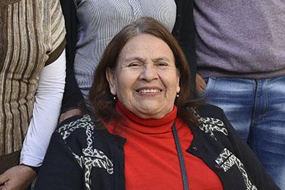Dra. María Cecilia Gramajo