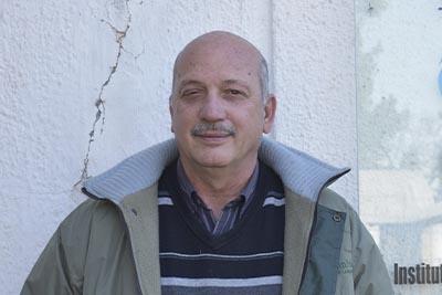Hugo Cesar Suligoy