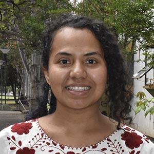 Msc. Karla Maythe Pérez Domínguez